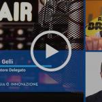 Intervista a Giacinto Gelli - Tecnologia e Innovazione